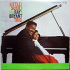 RAY BRYANT Little Susie album cover