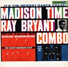 RAY BRYANT Madison Time album cover