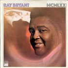 RAY BRYANT MCMLXX album cover
