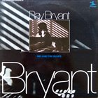 RAY BRYANT Me And The Blues album cover