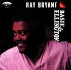 RAY BRYANT Plays Basie And Ellington album cover