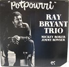 RAY BRYANT Potpourri album cover