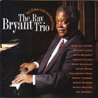 RAY BRYANT Ray's Tribute to His Jazz Piano Friends album cover