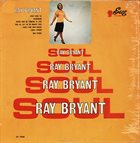 RAY BRYANT Soul album cover