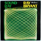 RAY BRYANT Sound Ray album cover