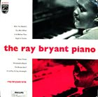 RAY BRYANT The Ray Bryant Piano album cover