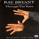 RAY BRYANT Through the Years: The 60th Birthday Special Recording Vol. 2 album cover