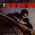 RAY BRYANT Touch album cover