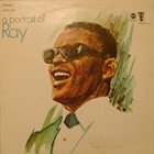 RAY CHARLES A Portrait of Ray album cover