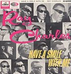 RAY CHARLES Have a Smile With Me album cover