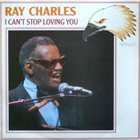 RAY CHARLES I Can't Stop Loving You album cover