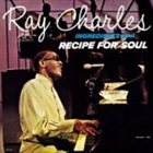 RAY CHARLES Ingredients in a Recipe for Soul album cover