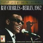 RAY CHARLES Jazz at the Philharmonic: Berlin, 1962 album cover