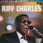 RAY CHARLES Ray Charles (Hallelujah I Love Her So) album cover