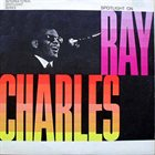RAY CHARLES Spotlight On Ray Charles album cover