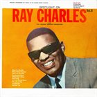 RAY CHARLES Spotlight On Ray Charles Vol. II album cover