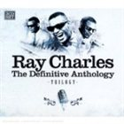 RAY CHARLES The Definitive Anthology album cover