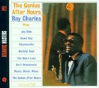 RAY CHARLES The Genius After Hours album cover