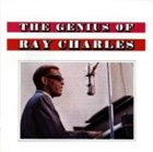 RAY CHARLES The Genius of Ray Charles album cover