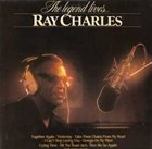 RAY CHARLES The Legend Lives album cover