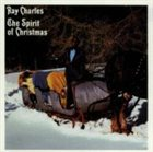 RAY CHARLES The Spirit of Christmas album cover