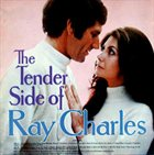 RAY CHARLES The Tender Side Of Ray Charles album cover