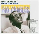 RAY CHARLES The Very Best of Ray Charles album cover