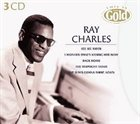 RAY CHARLES This Is Gold album cover
