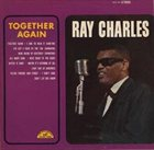 RAY CHARLES Together Again album cover