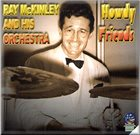 RAY MCKINLEY Howdy Friends album cover