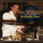 RAY MCKINLEY Mckinley Time album cover