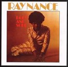 RAY NANCE Body and Soul album cover