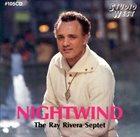 RAY RIVERA Night Wind album cover