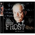 RAY RUSSELL A Touch of Frost: Music from the TV Series album cover