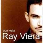 RAY VIERA Aqui Esta album cover