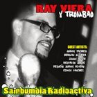 RAY VIERA Sambumbia Radioactiva album cover