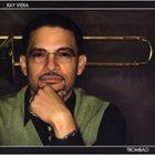 RAY VIERA Trombao album cover