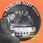 RAYMOND SCOTT Microphone Music album cover