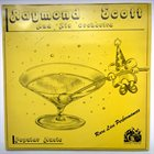 RAYMOND SCOTT Popular Music album cover