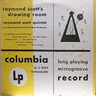 RAYMOND SCOTT Raymond Scott's Drawing Room album cover