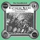 RAYMOND SCOTT The Uncollected Raymond Scott album cover