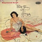 RAYMOND SCOTT This Time With Strings album cover
