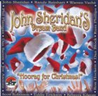 REBECCA KILGORE Hooray for Christmas! album cover