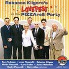 REBECCA KILGORE Lovefest album cover