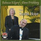 REBECCA KILGORE The Starlit Hour album cover