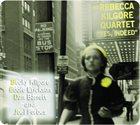 REBECCA KILGORE Yes, Indeed! album cover