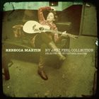 REBECCA MARTIN NY JAZZ FEEL COLLECTION~Selected by Mitsutaka Nagira album cover