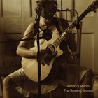 REBECCA MARTIN The Growing Season album cover