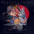 REBECCA NASH Rebecca Nash | Atlas : Peaceful King album cover
