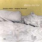 REBEKKA BAKKEN Daily Mirror album cover